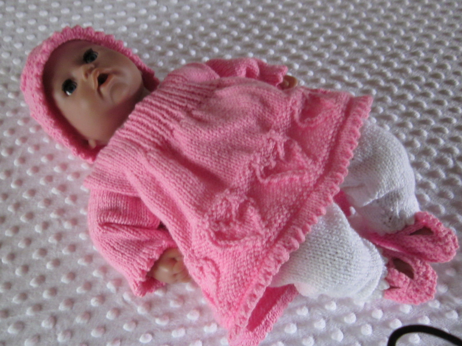 Doll infomation | Tiny Clothing